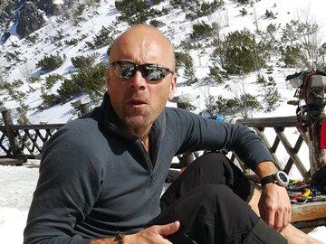 Polska wyprawa na K2. Do sieci trafiło nagranie z dnia wypadku Rafała Froni