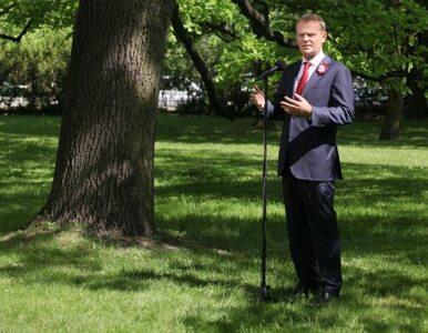 Premier: Polska jest piękna, żyje się nam coraz lepiej