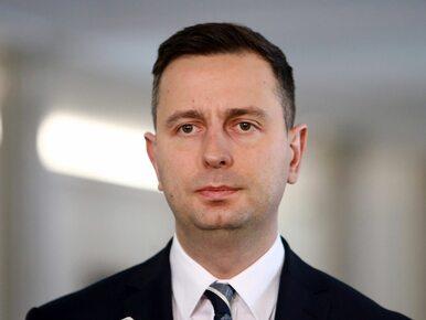 Pawlak szykuje się do przewrotu w PSL i chce zastąpić Kosiniaka-Kamysza?