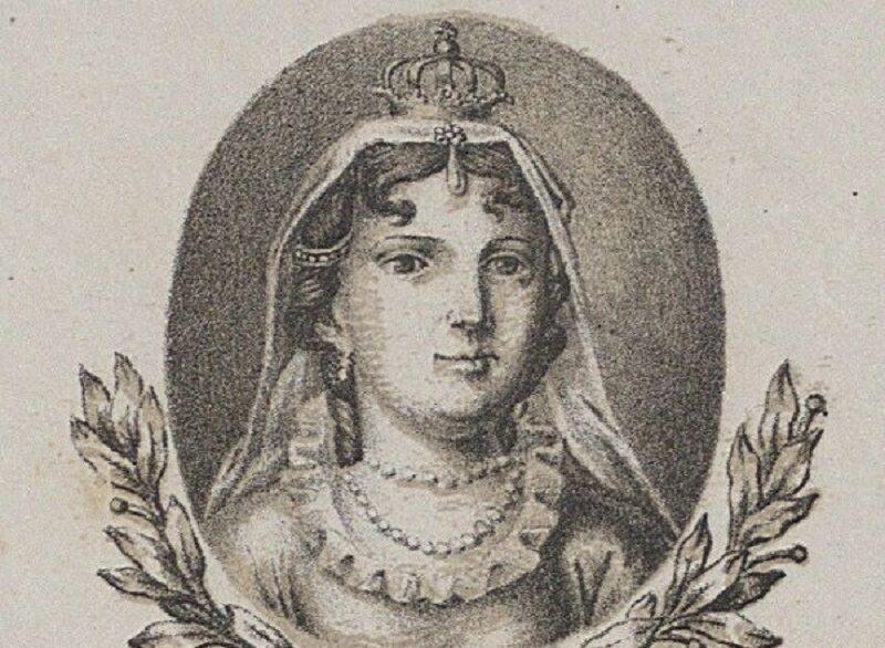 Aldona Anna Giedyminówna, królowa Polski w latach 1333-1339 i matka Kunegundy