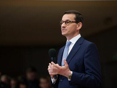 Premier chce budować mosty. Czy zacznie od tego w Sejmie?
