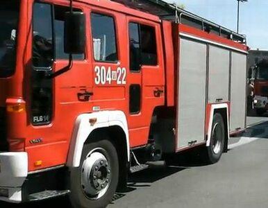 Śmierć strażaka spowodowana wadliwym sprzętem? Prokuratura umarza sprawę