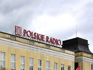 Dziennikarz zwolniony z Polskiego Radia. Napisał o wewnętrznym sondażu PiS