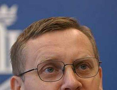 Sejm chce przesłuchania Kempy i Wassermanna