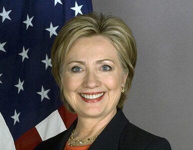 Clinton rozmawiała z Netanjahu przed jego wizytą w Waszyngtonie