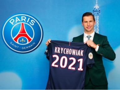 Krychowiak zmienił klub! Zagra we Francji