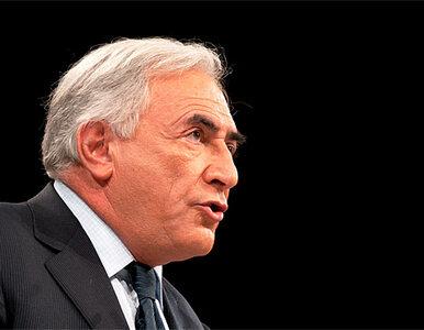 Czy tak wrobiono Strauss-Kahna?