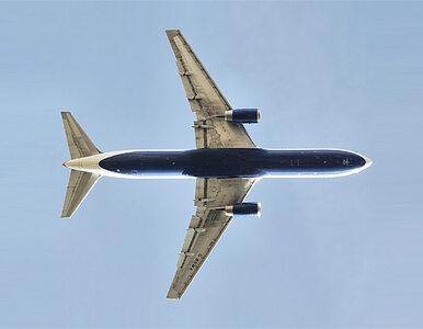 Boeing 767 przeleci nisko nad Piknikiem
