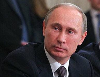 Putin w 2008: Krym to sprawa wewnętrzna Ukrainy