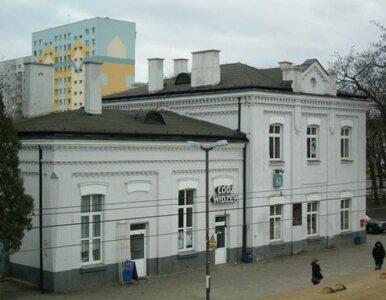 Za 6 mln zł rozbudowano i zmodernizowano dworzec Łódź Widzew