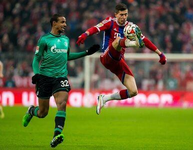 Bayern znowu traci punkty. Nieuznany gol Lewandowskiego