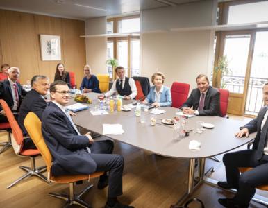 """""""Największe w historii środki z UE dla Polski"""", """"Tylko niepoważni..."""
