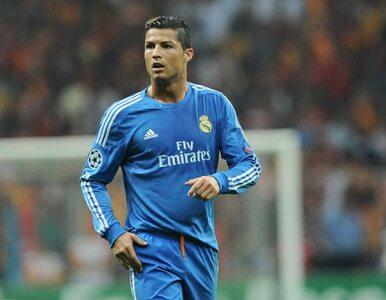 Liga Mistrzów rusza z przytupem - 30 bramek i hat-trick Ronaldo