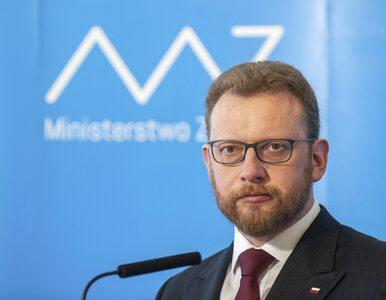 Szumowski: Poprosiłem o pilne spotkanie ministrów zdrowia UE ws....
