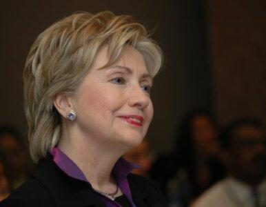 Clinton: USA popierają protestujących Irańczyków