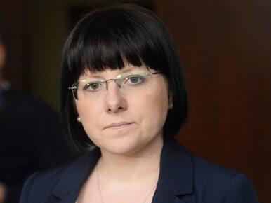 Kaja Godek wystartuje do PE. Z narodowcami i Korwinem