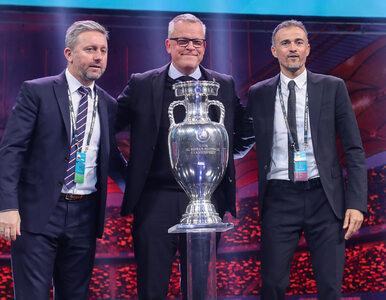 Polska poznała rywali na Euro 2020. To nie będzie łatwa grupa