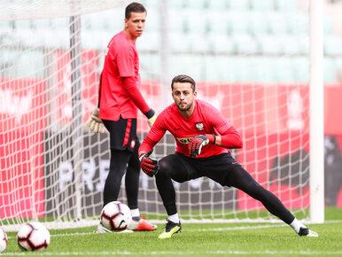 Już wiadomo, kto zagra w bramce z Portugalią? Szczęsny i Fabiański...
