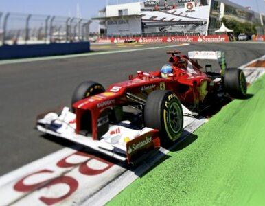 Alonso wygrywa, jego szef się smuci