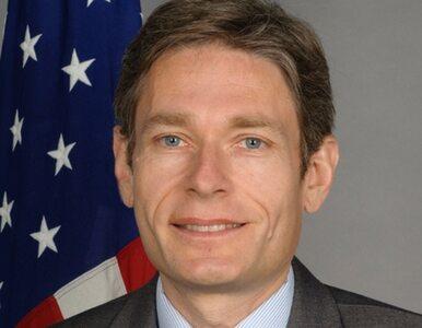 Dyplomata Tom Malinowski uznany za persona non grata