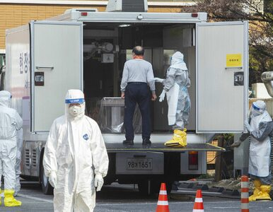 NA ŻYWO: Koronawirus atakuje Włochy i kolejne kraje. Nowe informacje