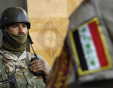 "Niemiecka prasa: Irak to ""potworek"" i ""sztuczny twór"""