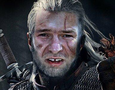 Cavill pasuje na Geralta bardziej niż Karolak? Memy inspirowane...
