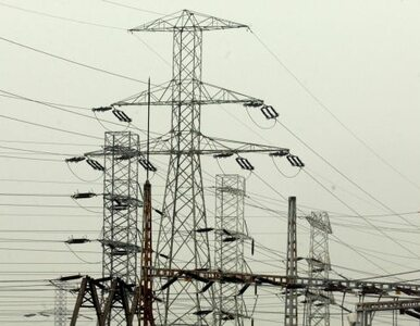 Za prąd zapłacimy nawet 40 proc. więcej?