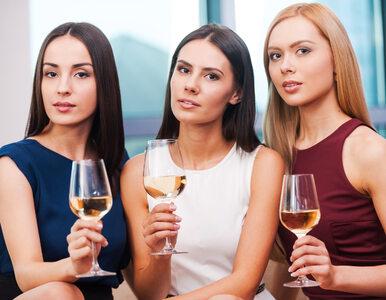 Czy wino tuczy? Odpowiedź może zaskoczyć