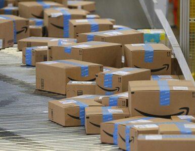 """Pracownica Amazona prosi świat: """"Pomóżcie mi znaleźć pierścionek..."""