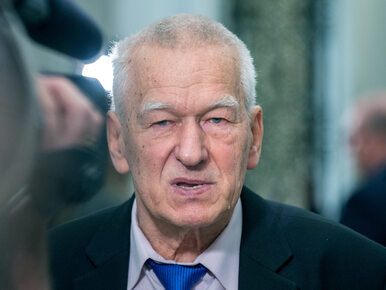 """""""SE"""": Kornel Morawiecki trafił do szpitala we Wrocławiu"""
