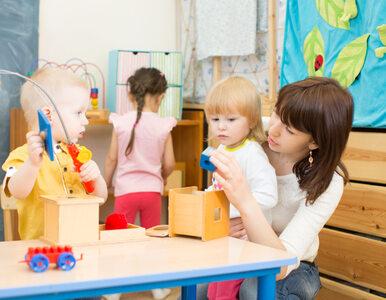 Niezaszczepione dzieci nie dostaną się do żłobków i przedszkoli?