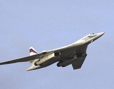 Moskwa znów wysyła bombowce w kierunku Wielkiej Brytanii