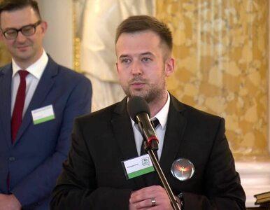 Przemysław Staroń, Nauczyciel Roku 2018: Nauczyciele mówią dość...