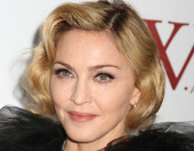 Koniec dobrej passy Madonny?