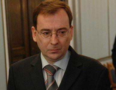 """""""Kwaśniewski informuje, że w restauracji są podsłuchy, a prokuratura nie..."""
