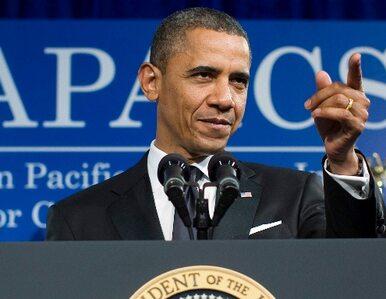 Obama boi się poprzeć gejów?