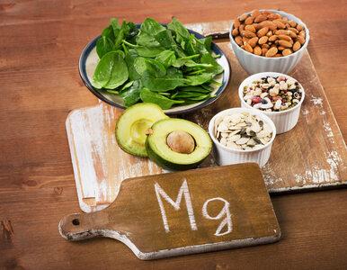 Czy wyższe spożycie magnezu może zmniejszyć ryzyko choroby wieńcowej u...