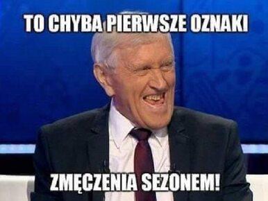 Kompromitacja Legii oczami internautów. Memy podsumowują grę mistrza Polski