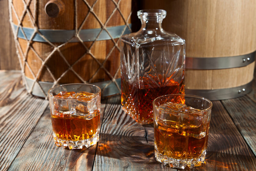 whisky (zdj. ilustracyjne)