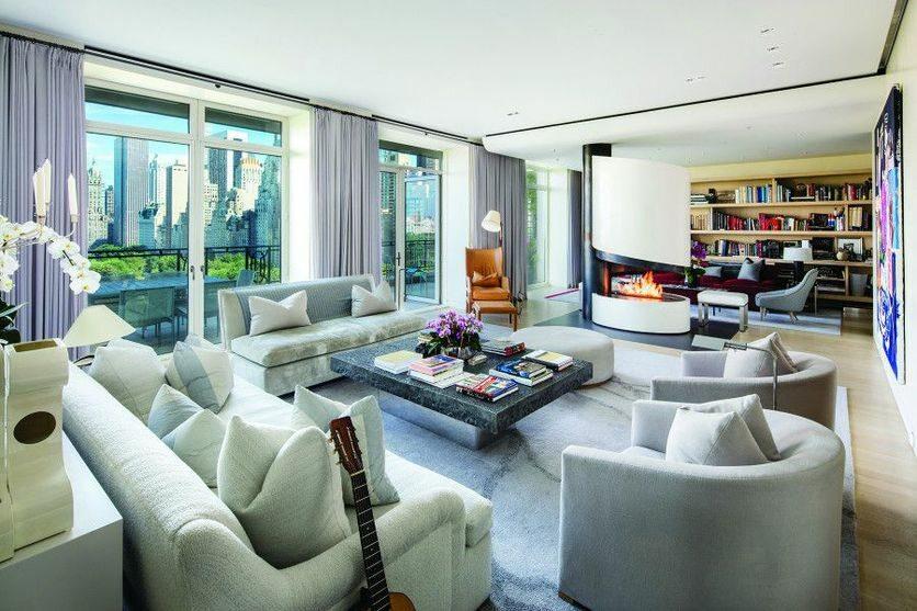 Nowojorski dom Stinga Penthouse prezentuje się doskonale. Zgodę na zamieszkanie musi jednak wydać wspólnota domu. W Nowym Jorku, w okolicach Central Parku, nie kupuje się apartamentów ot tak. Trzeba uzyskać zgodę współmieszkańców, bez względu na to, jaką dysponuje się gotówką.