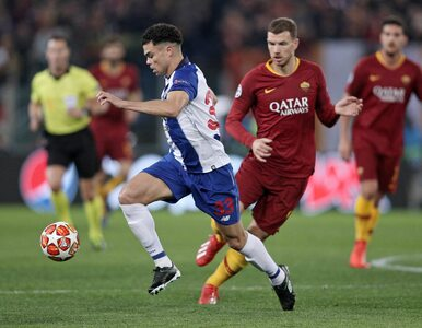 Casillas zatrzyma Dżeko i spółkę? Dzisiaj Porto walczy z Romą o...