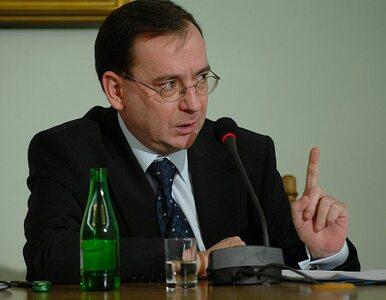 Wiceprezes PiS nie zgodził się z Pawłowicz i przyznał, że wspiera WOŚP