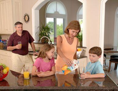 Poprawa relacji rodzinnych? Pomóc może... wyspa kuchenna
