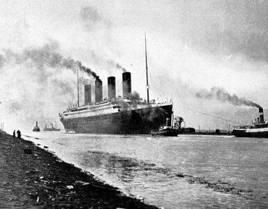 Skrzypce wyłowione po katastrofie Titanica sprzedane za 900 tysięcy funtów