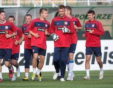 Nowy sponsor piłkarskiej reprezentacji Polski