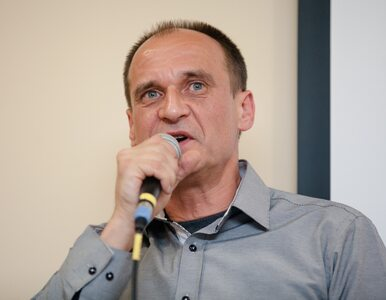 Kukiz: Emigrację 3 milionów Polaków można nazwać wielką eksterminacją