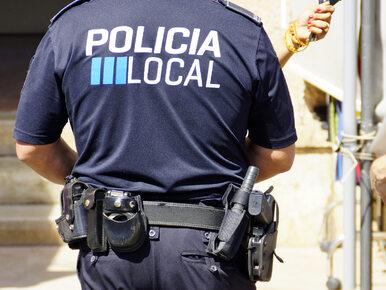 Sprawca zamachu w Barcelonie zastrzelony. Policja potwierdza