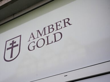 Amber Gold, czyli kapiszon zamiast petardy