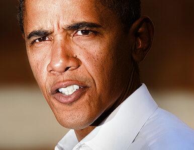 Michelle Obama: Barackowi opada szczęka, gdy…